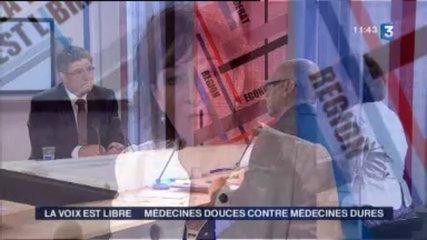 Médecines Douces Contre Médecine Dure Partie 1