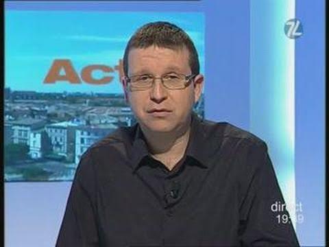 L'obésité Des Enfants Inquiète (Languedoc-Roussillon)