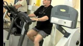 Sport Santé après l'infarctus