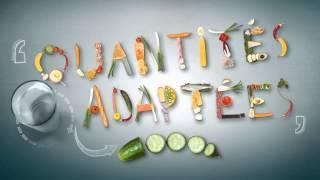 Les engagements santé : Alimentation