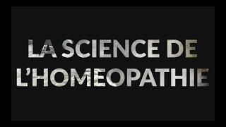 Documentaire - La Science de l'Homéopathie (FR/ES)