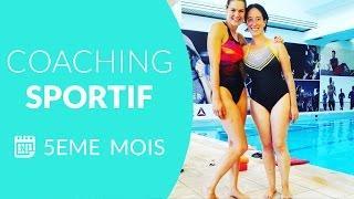 Coaching sportif 5eme mois