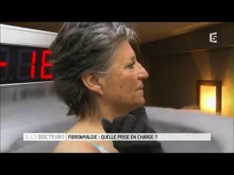 Allodocteur Prise En Charge De La Fibromyalgie : L