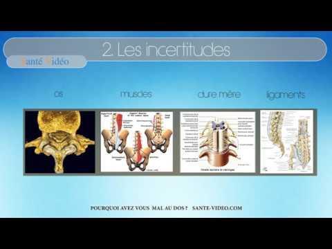 #8 Les Causes Des Lombalgies Chroniques
