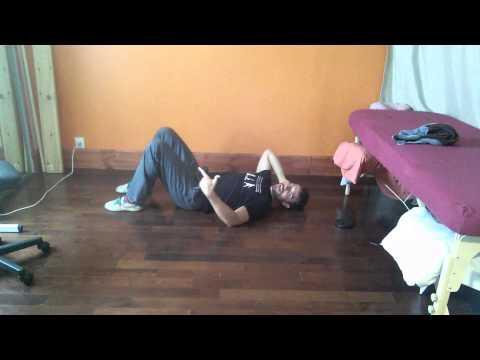 Exercices Lombalgie Chronique