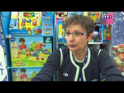 BPCO Une Maladie Qui Touche Les Femmes TF1 Journal 13h