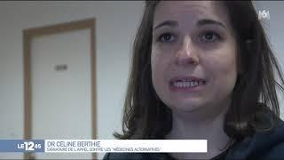 Homéopathie : les médecins divisés
