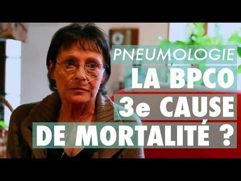 BPCO, Bientôt La Troisième Cause De Mortalité En France ?