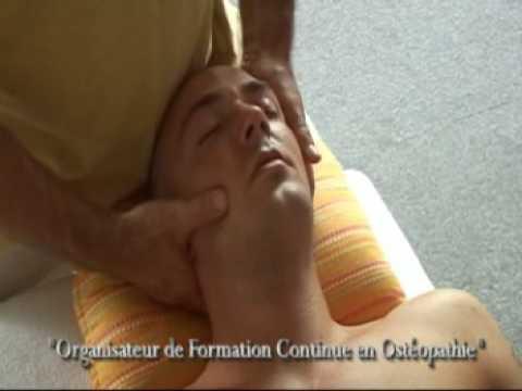 José Kunzler : Ostéopathie Stucturelle, Techniques HVLA En Minimum Levier