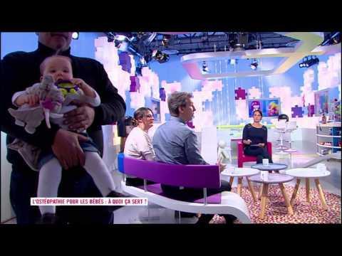 L'ostéopathie Pour Les Bébés : à Quoi ça Sert ? - Les Discussions - Les Maternelles