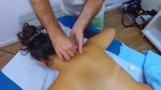 ASMR Massage, Acupuncture and Gua Sha Terapy Session