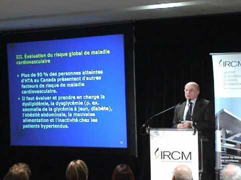 Qu'est-ce Que L'hypertension Artérielle - Dr Pierre Larochelle