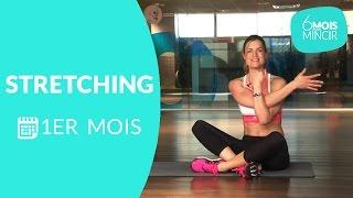Stretching 1er mois
