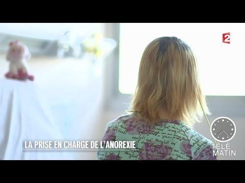 Santé - L'anorexie : Comment La Prendre En Charge En 2015 ?
