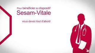 Sesam-Vitale conventionnement en ligne