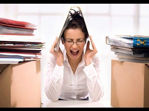 Le Stress Peut-il Déclencher Un Urticaire?