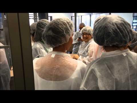 Uriage 2014 Visite Dermato Belgique