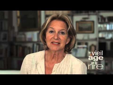 Le Vieil âge Et Le Rire - Comment Bien Vieillir Selon Marie De Hennezel