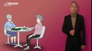 PRO BTP: Résidences médicalisées des retraités du BTP