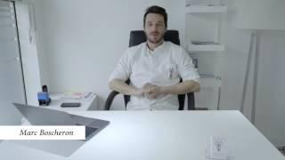 Présentation de l'étiopathie dans le cabinet de Marc Boscheron