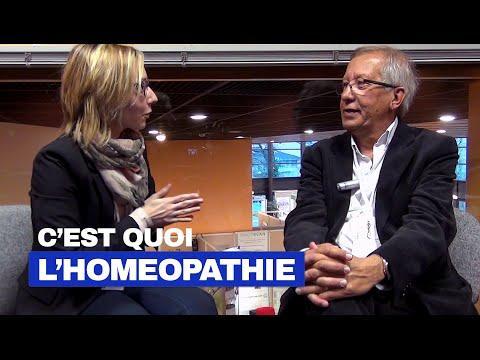 L'homéopathie C'est Quoi ? Dr Didier Grandgeorge Sur Prévention Santé