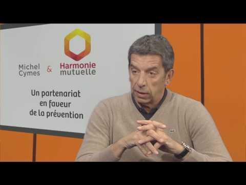 HARMONIE MUTUELLE : Observatoire Entreprise Et Santé