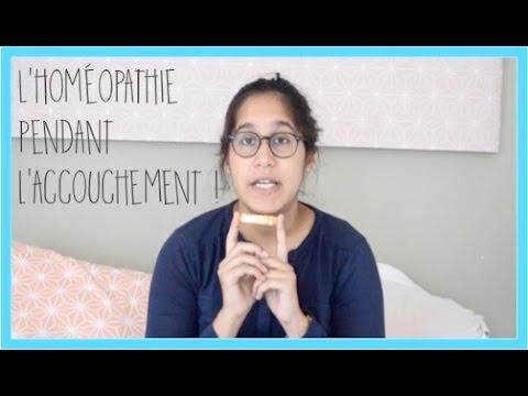 [tips] L'homeopathie Pendant L'accouchement ! - Zaïna -