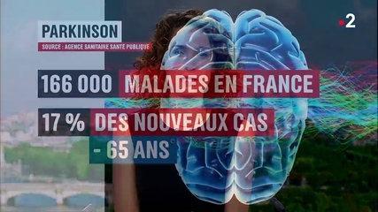 Témoignage : vivre avec la maladie de Parkinson
