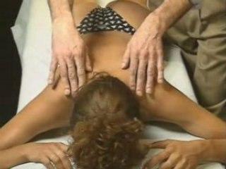 Drainage lymphatique manuel - bras