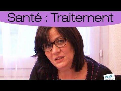 La Cystite Et Son Traitement