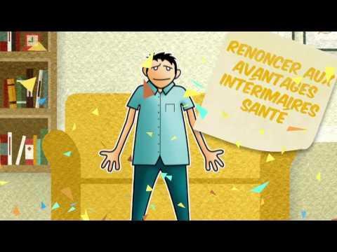 Mutuelle INTERIMAIRES SANTE :  mutuelle des intérimaires