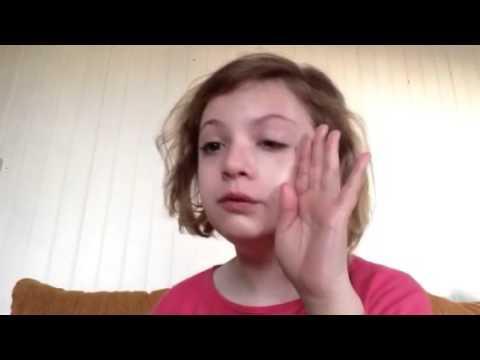 2 Vidéo: Comment Calmer Des Crises D'urticaire Et De Peau ?